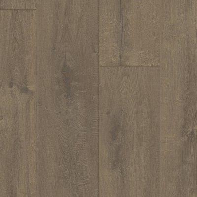Quick-Step Дуб бархатный коричневый 40160