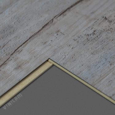 Виниловый ламинат Vinilam Дуб Льеж 10-015 - купить в «Начни Ремонт» магазин напольных покрытий. - 6