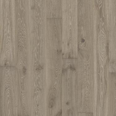 Паркетная доска Kahrs Дуб Серый - купить в «Начни Ремонт» интернет-магазин — продажа напольных покрытий. - 6