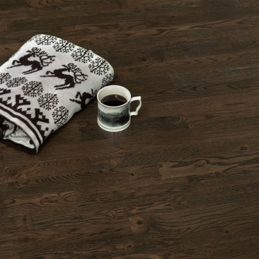 Паркетная доска Karelia Дуб Assam - купить в «Начни Ремонт» интернет-магазин — продажа напольных покрытий.