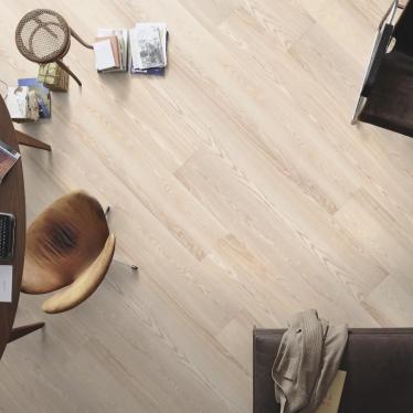 Ламинат Meister Дуб натуральный 6286 - купить в «Начни Ремонт» интернет-магазин — продажа напольных покрытий. - 1