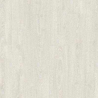 Ламинат Quick-Step Дуб фантазийный белый IM3559