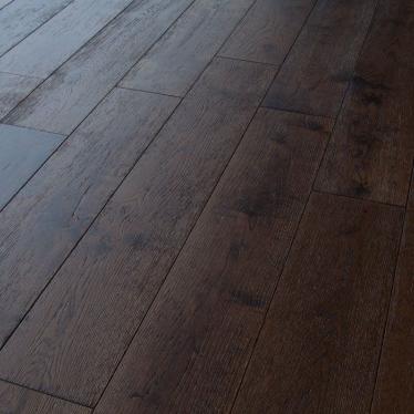 Массивная доска Magestik floor Дуб Бренди - купить в «Начни Ремонт» интернет-магазин — продажа напольных покрытий. - 8