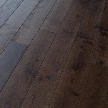 Массивная доска Magestik floor Дуб Бренди - купить в «Начни Ремонт» интернет-магазин — продажа напольных покрытий. - 3