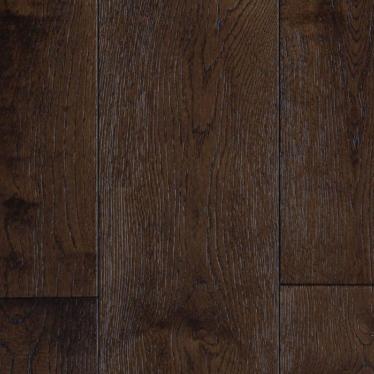 Массивная доска Magestik floor Дуб Бренди - купить в «Начни Ремонт» интернет-магазин — продажа напольных покрытий.