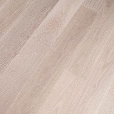 Массивная доска Magestik floor Дуб Сноу - купить в «Начни Ремонт» интернет-магазин — продажа напольных покрытий. - 1