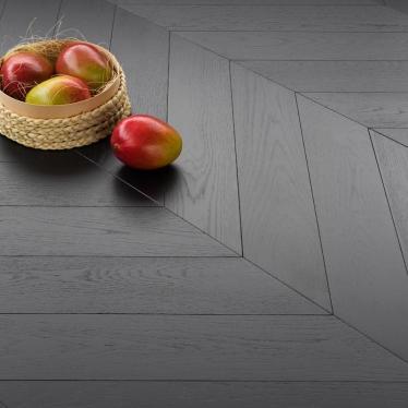 Паркет Ёлка Coswick Дуб Готик 19,05x82,55x320 - купить в «Начни Ремонт» интернет-магазин — продажа напольных покрытий.