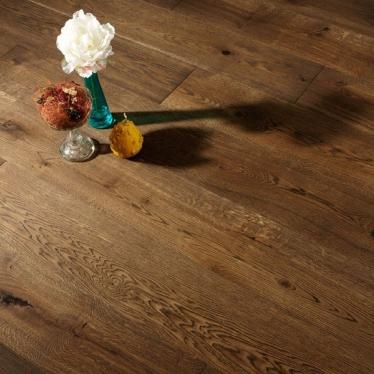 Паркетная доска Coswick Дуб Старая Венеция - купить в «Начни Ремонт» интернет-магазин — продажа напольных покрытий. - 3