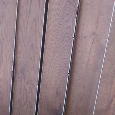 Паркетная доска Old Wood Капучино SP
