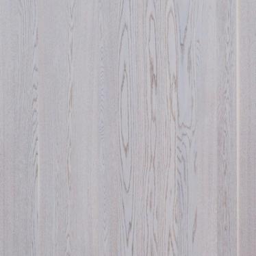 Паркетная доска Polarwood Oak Elara White - купить в «Начни Ремонт» интернет-магазин — продажа напольных покрытий.