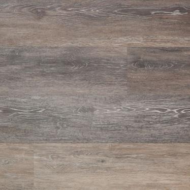 Виниловый ламинат Allure Брашированный дуб серый - купить в «Начни Ремонт» интернет-магазин — продажа напольных покрытий.