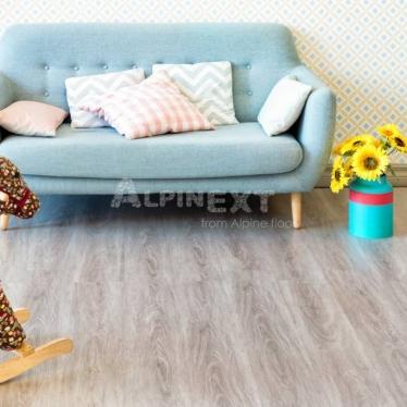 Виниловый ламинат Alpine Floor ЕСО5-15 - купить в «Начни Ремонт» интернет-магазин — продажа напольных покрытий.