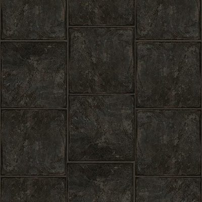 Виниловый ламинат CorkStyle Terracota Black