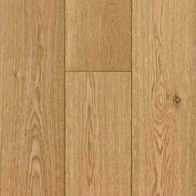 Siberian Floors Дуб Лак Белое Золото