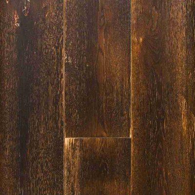 Инженерная доска Siberian Floors Дуб Тюдор Неосветленный Масло OSMO Натуральное