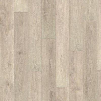 Ламинат Egger Дуб Кортина светло-серый EPL130