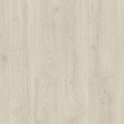 Ламинат Quick-Step Woodland Oak Light Grey MJ3547