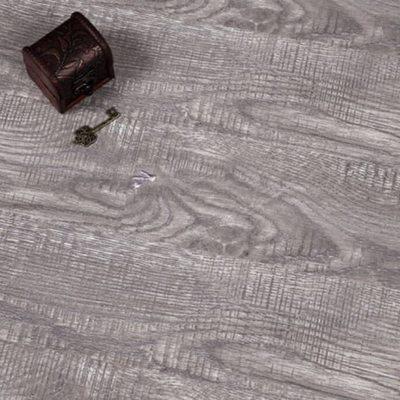 Ламинат Unistep Дуб Старинный Грей R620