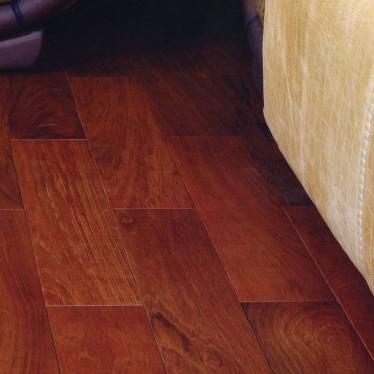 Массивная доска Magestik floor Ятоба - купить в «Начни Ремонт» интернет-магазин — продажа напольных покрытий. - 1