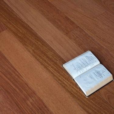 Массивная доска Magestik floor Ятоба - купить в «Начни Ремонт» интернет-магазин — продажа напольных покрытий. - 4