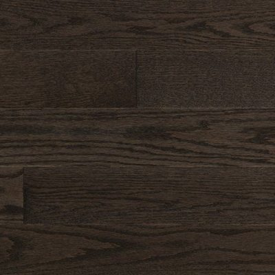 Массивная доска Mercier Красный дуб Каменно-коричневый