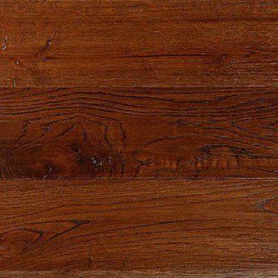 Массивная доска Sherwood Parquet Дуб антик коньяк