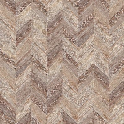 Паркет Ёлка CorkStyle Chevron Brown