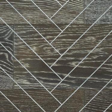 Паркет Ёлка TarWood Дуб Джаз - купить в «Начни Ремонт» интернет-магазин — продажа напольных покрытий.