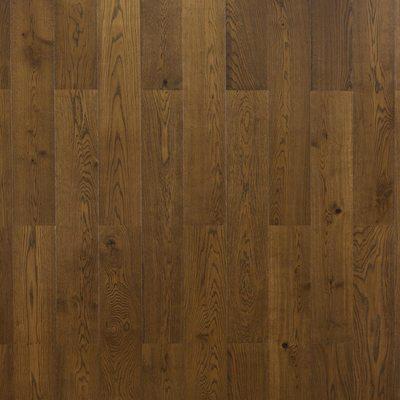 Паркетная доска Focus Floor Дуб Эмейзинг 1116x188x14