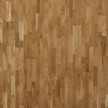 Паркетная доска Focus Floor Дуб Глосси - купить в «Начни Ремонт» интернет-магазин — продажа напольных покрытий.