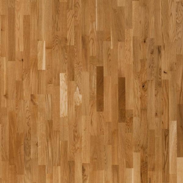 Паркетная доска Focus Floor Дуб Классик - купить в «Начни Ремонт» интернет-магазин — продажа напольных покрытий.