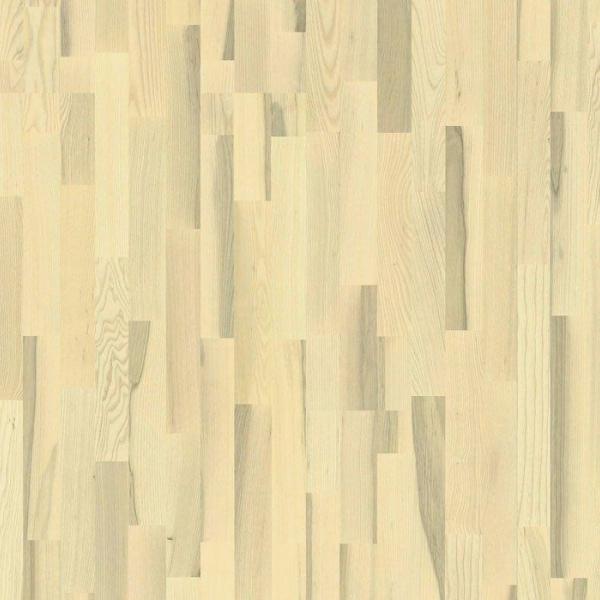 Паркетная доска Karelia Ясень Country Arctic 188мм 3-х полосный - купить в «Начни Ремонт» интернет-магазин — продажа напольных покрытий.
