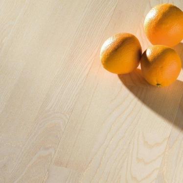 Паркетная доска Karelia Ясень Country Arctic 188мм 3-х полосный - купить в «Начни Ремонт» интернет-магазин — продажа напольных покрытий. - 5
