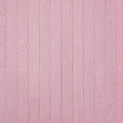 Паркетная доска Karelia Ясень Pink Primrose