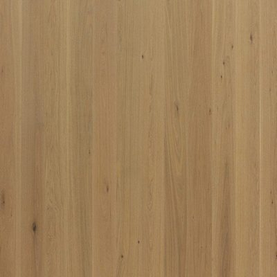 Polarwood Oak Premium Mercury White