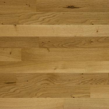 Паркетная доска Polarwood Oak Venus Lacquered - купить в «Начни Ремонт» интернет-магазин — продажа напольных покрытий. - 1