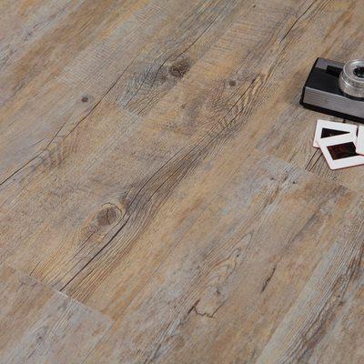 Виниловый ламинат Floor Click Дуб Рам 7016