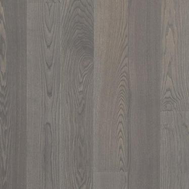 Паркетная доска Floorwood ASH Madison PREMIUM gray - купить в «Начни Ремонт» интернет-магазин — продажа напольных покрытий.