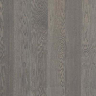 Паркетная доска Floorwood ASH Madison PREMIUM gray