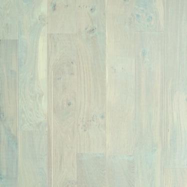 Паркетная доска Berry-Alloc Дуб Беленый Residence - купить в «Начни Ремонт» магазин напольных покрытий.