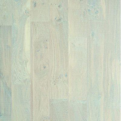Паркетная доска Berry-Alloc Дуб Беленый Residence