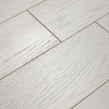 Инженерная доска Golden Wood Дуб Арктик - купить в «Начни Ремонт» интернет-магазин — продажа напольных покрытий.