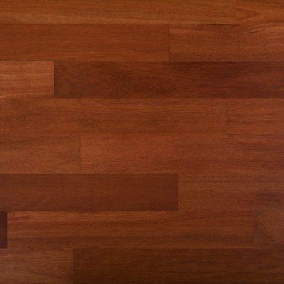Штучный паркет Komodoor Мербау Селект «D» 420x70x15