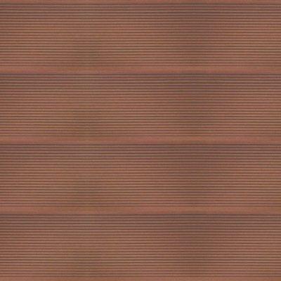 Террасная доска TerraPol Абрикос 843 Вельвет