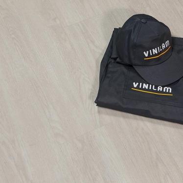 Виниловый ламинат Vinilam Дуб Валенсия 5990 - купить в «Начни Ремонт» интернет-магазин — продажа напольных покрытий. - 3