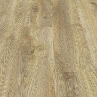 Ламинат My Floor Дуб Макро Натуральный ML1008