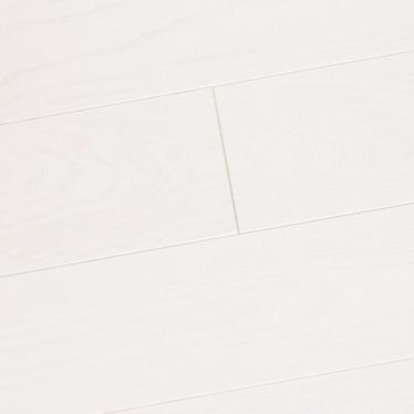 Инженерная доска Hajnowka Ясень Polar 145мм - купить в «Начни Ремонт» интернет-магазин — продажа напольных покрытий.
