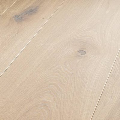 Инженерная доска Hain Oak perfect brushed and white oiled