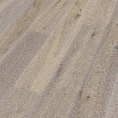 Инженерная доска Hain Oak vario saw cut optic cashmerewhite oiled