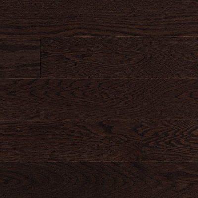 Инженерная доска Mercier Белый дуб Умеренно-коричневый
